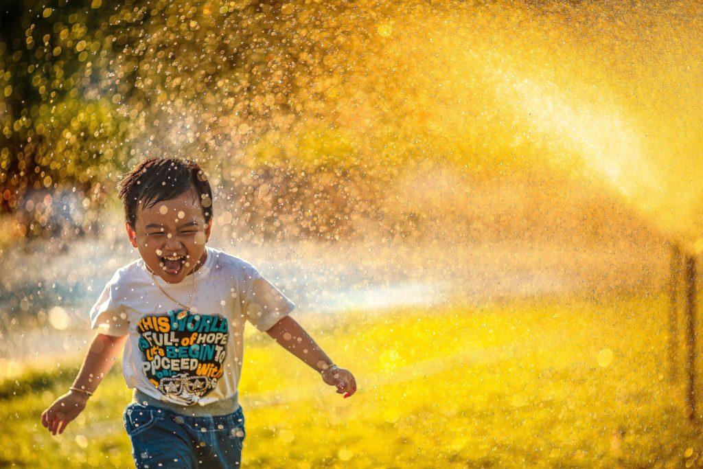 小児ネフローゼ症候群 幼稚園