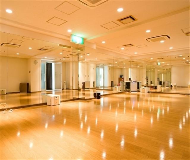 LAVA 蒲田西口店 スタジオ