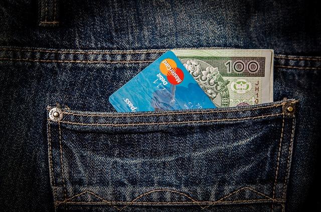 自己アフィリエイト クレジットカード案件