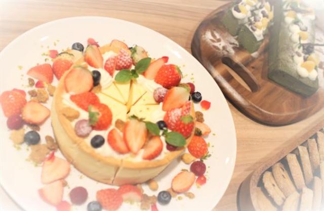 山手調理製菓専門学校のオープンキャンパス3